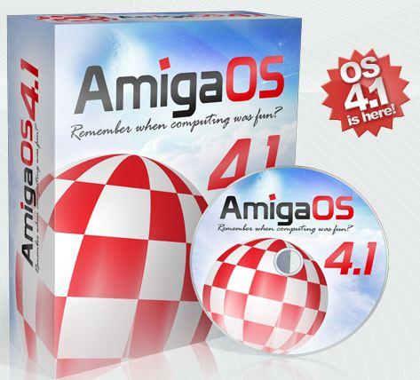 AmigaOS4.1